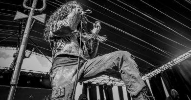 """Nepal'in birleştirici metal sahnesiyle tanışın: """"No Silence"""""""
