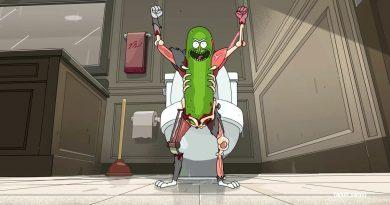 """Pickle Rick"" senaristi Jessica Gao'dan yeni bir komedi dizisi"