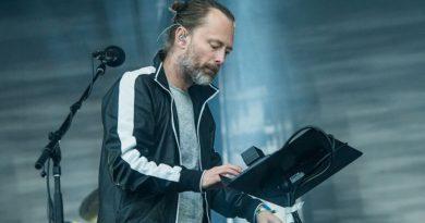 """Thom Yorke'un yayınlanmamış """"Suspiria"""" kayıtlarını dinleyin"""
