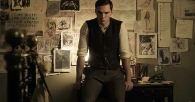 "Nicholas Hoult'u başrolünde izleyeceğimiz ""Tolkien"" filminden fragman"