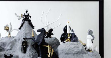 Üç Soruda Mamut Art Project katılımcılarından Ünal Bostancı