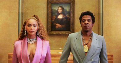 Vanguard ödülü Beyoncé ve Jay-Z ikilisinin
