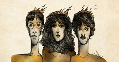 Aklımdakiler: The Ringo Jets