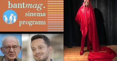 Bant Mag. Sinema Programı S03B17 (05.03.2019)