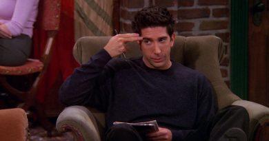 """""""Friends""""in geri döneceği iddialarına dizinin senaristinden yalanlama"""