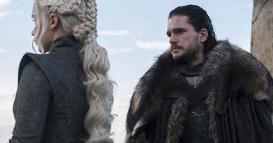 """HBO'dan iki saatlik """"Game of Thrones"""" belgeseli geliyor"""