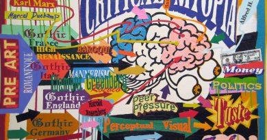 Arşivden: Loren Munk ve lojistik sanatı