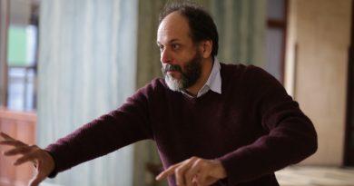Luca Guadagnino'dan yeni bir dizi geliyor