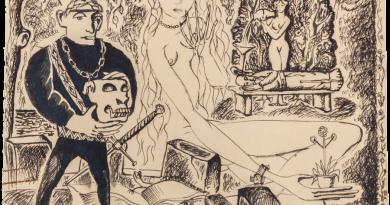 """Cihat Burak'ın daha önce görülmemiş desenleri ve yaratıcı dostlukların izleri: """"Dostun Çekmecesinden"""""""