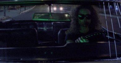 """Bağımsız vampir filmi """"Bliss""""ten fragman"""