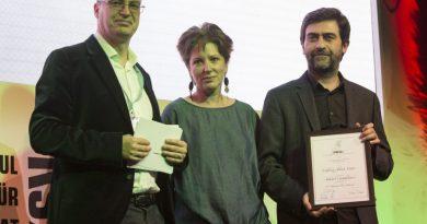 38. İstanbul Film Festivali'nde ödüller kimlere gitti?