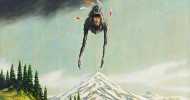 Arşivden: Kırsalın gizemli düşleri – Dan Attoe
