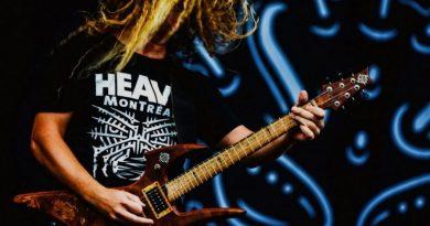 """Montreal artık resmî olarak """"heavy metal şehri"""""""