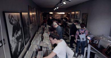 İstanbul'da üç ayrı mekanda Record Store Day kutlanıyor