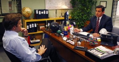 """The Office"", ABD'de Netflix şampiyonu"