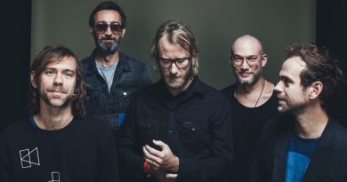 Ne dinlesek?: The National – You Had Your Soul With You