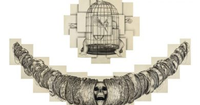 3 Soruda Mamut Art Project katılımcılarından Yağız Gülseven