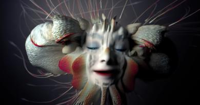 """Yeni klip """"Tabula Rasa"""" ve Björk dünyasından diğer haberler"""