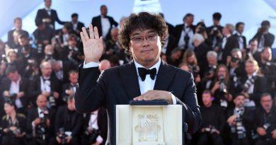 72. Cannes Film Festivali'nde ödüller kimlere gitti?