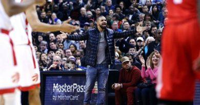 Milwaukee radyosundan Drake yasağı