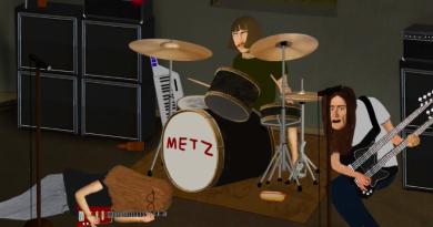 "Metz'den harika bir klip: ""Pure Auto"""