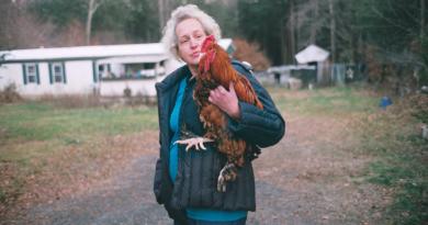 Sıra dışı bir hayvansever hikâyesi: ''For the Birds''