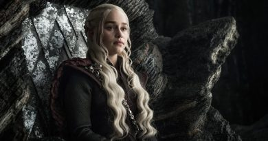 "Twitter'dan ""Game of Thrones"" final sezonu raporu"