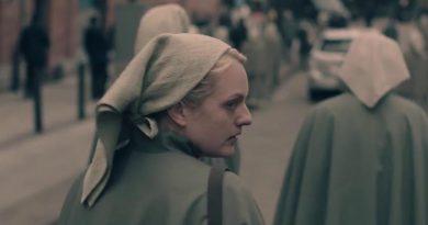 """""""The Handmaid's Tale""""ın üçüncü sezonundan ilk fragman paylaşıldı"""