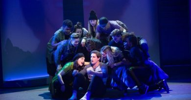 "Alanis Morissette müzikali ""Jagged Little Pill"" kasımda Broadway'de"