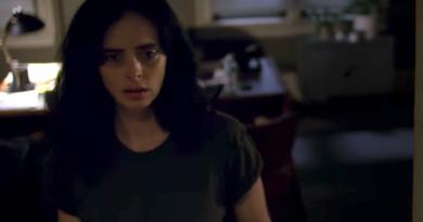 """""""Jessica Jones"""": Final sezonundan ilk görüntüler"""