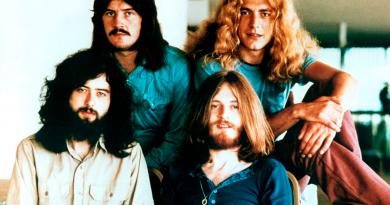 Yeni bir Led Zeppelin belgeseli yolda