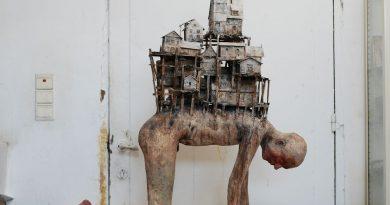 İnsanlığın sıkıntısı: Marc Janssens