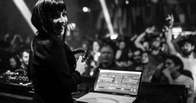Radyo Eksen DJ'leri Babylon'u anlatıyor