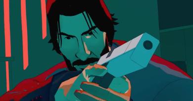 """""""John Wick Hex"""" video oyunundan ilk görüntüler"""