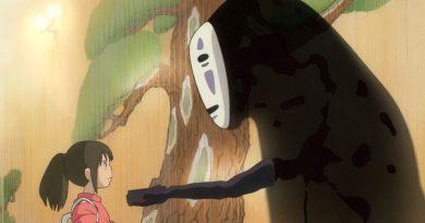 """Miyazaki'nin """"Spirited Away""""i 18 yıl sonra Çin'de vizyona giriyor"""