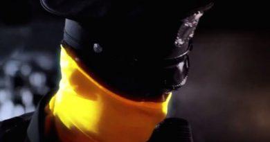 """""""Watchmen"""" dizisinden üç yeni teaser"""