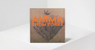"""Thom Yorke, yeni solo albümü """"ANIMA""""yı resmen duyurdu"""