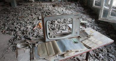 HBO'nun Chernobyl dizisine ilham veren dokuz kaynak