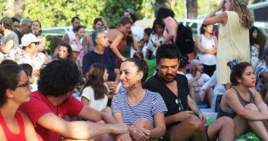 Datça'ya gitmek için bir neden daha: Datça Tiyatro Festivali