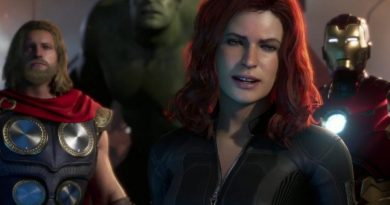 """Marvel's Avengers: A-Day"": Square Enix'ten oyuna dair detaylar ve fragman"