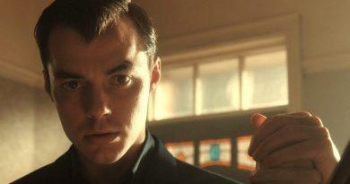 """""""Pennyworth"""": İki dakikalık fragmanla genç Alfred'i yakından tanıyın"""