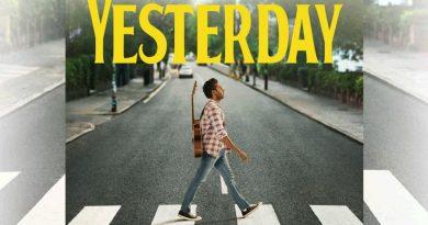 """Danny Boyle'ın 28 Haziran'da vizyona girecek son filmi """"Yesterday"""" ön gösterimine davetiye kazanma şansı!"""