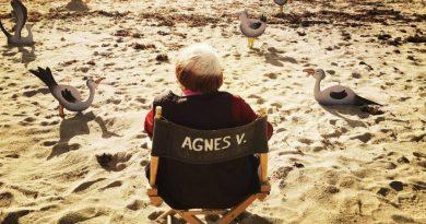 "Vedası öncesinde Agnès Varda: ""Varda by Agnès"""