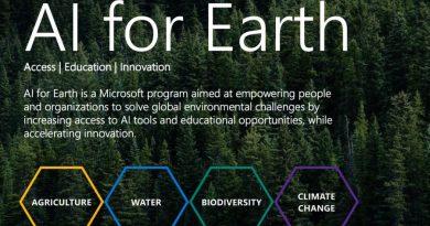 AI for Earth: Ekosistem sorunları için yapay zekâdan nasıl faydalanılıyor?