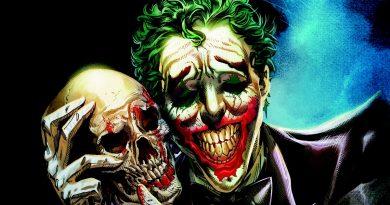 """John Carpenter'dan bir """"The Joker"""" çizgi romanı geliyor"""