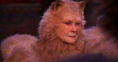 """""""Cats""""in film uyarlamasına ilk bakış"""