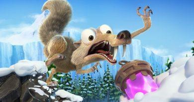 "Bandai Namco'dan ""Ice Age"" oyunu"