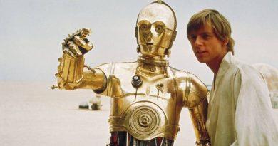 """Luke Skywalker'ın """"Star Wars"""" filmlerindeki tüm soruları bir arada"""