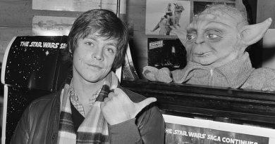 """Mark Hamill, """"Star Wars"""" için ilk defa kamera karşısına geçtiği ekran testini paylaştı"""