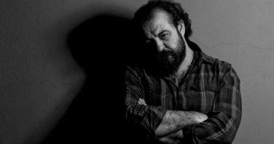Murat Uyurkulak'ın yeni romanı 2020 yılında Can Yayınları'ndan çıkacak